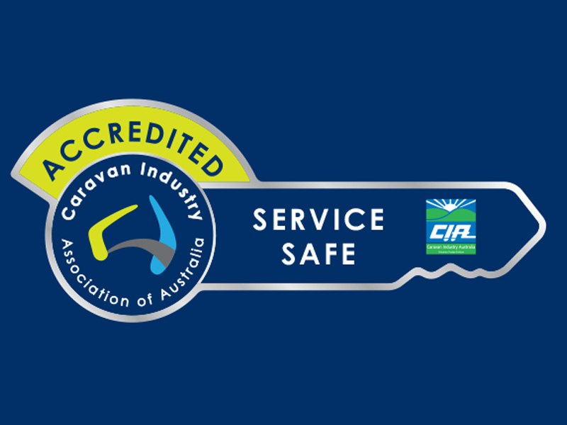 BCC now Service Safe